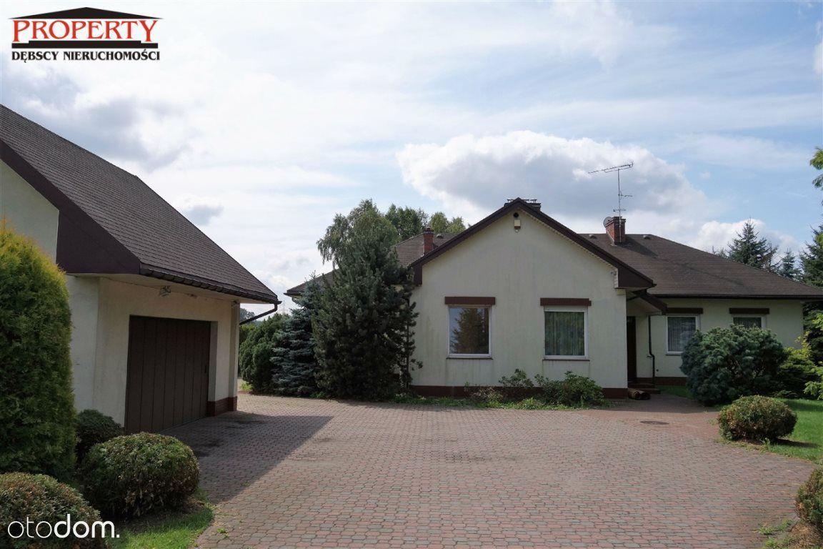 Dom na działalność 235m duża działka Sokołowska