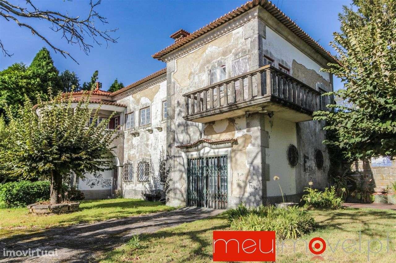 Moradia para comprar, Mafamude e Vilar do Paraíso, Vila Nova de Gaia, Porto - Foto 9