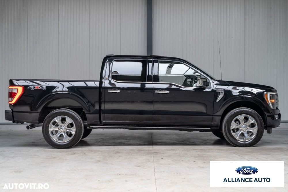 Ford f-150 - 5