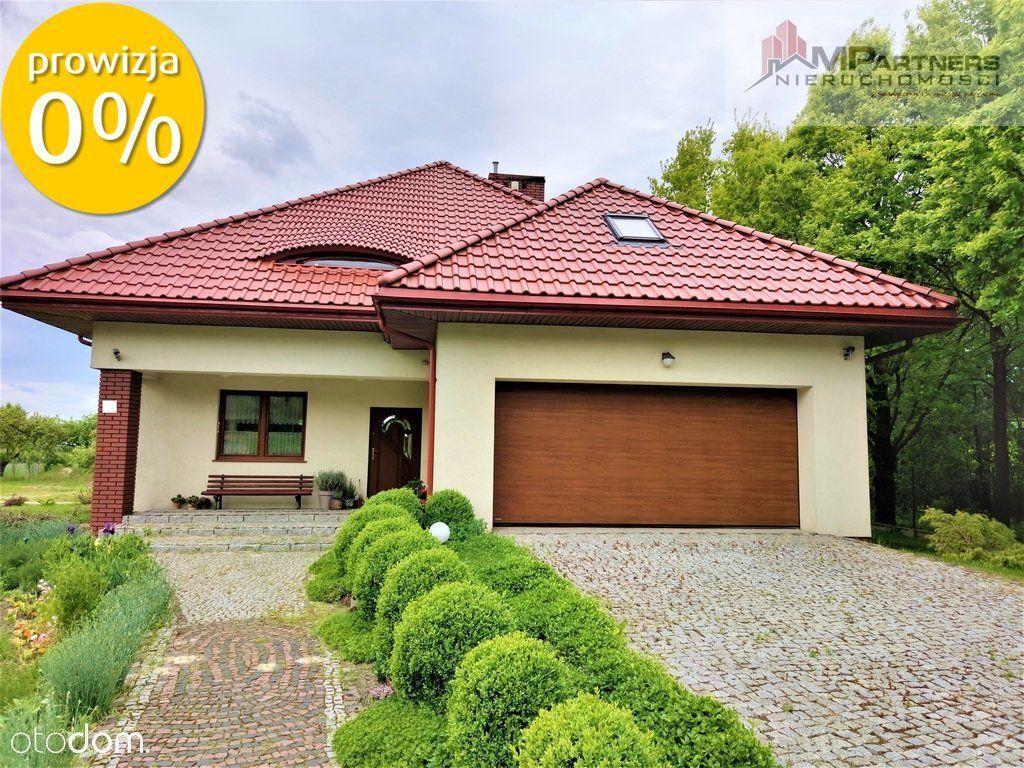 Ładny dom okolice Aleksandrów Łódzki
