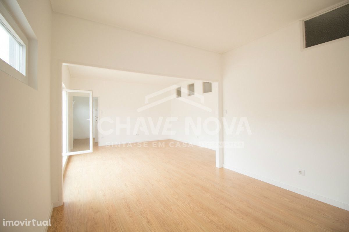 Apartamento T3-Porto, Paranhos
