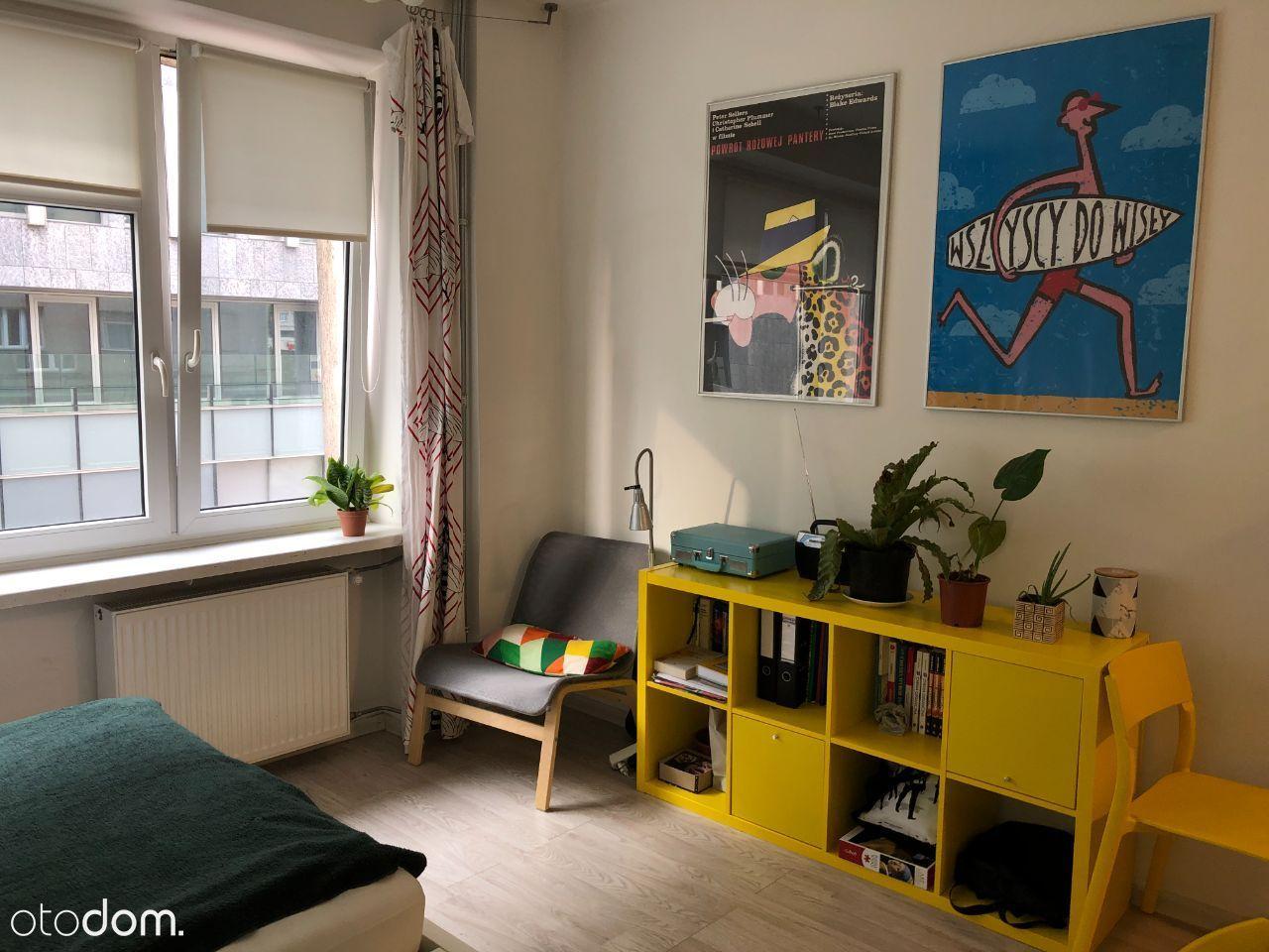 Bezpośr. 1 pokój, Żurawia róg Marszałkowskiej
