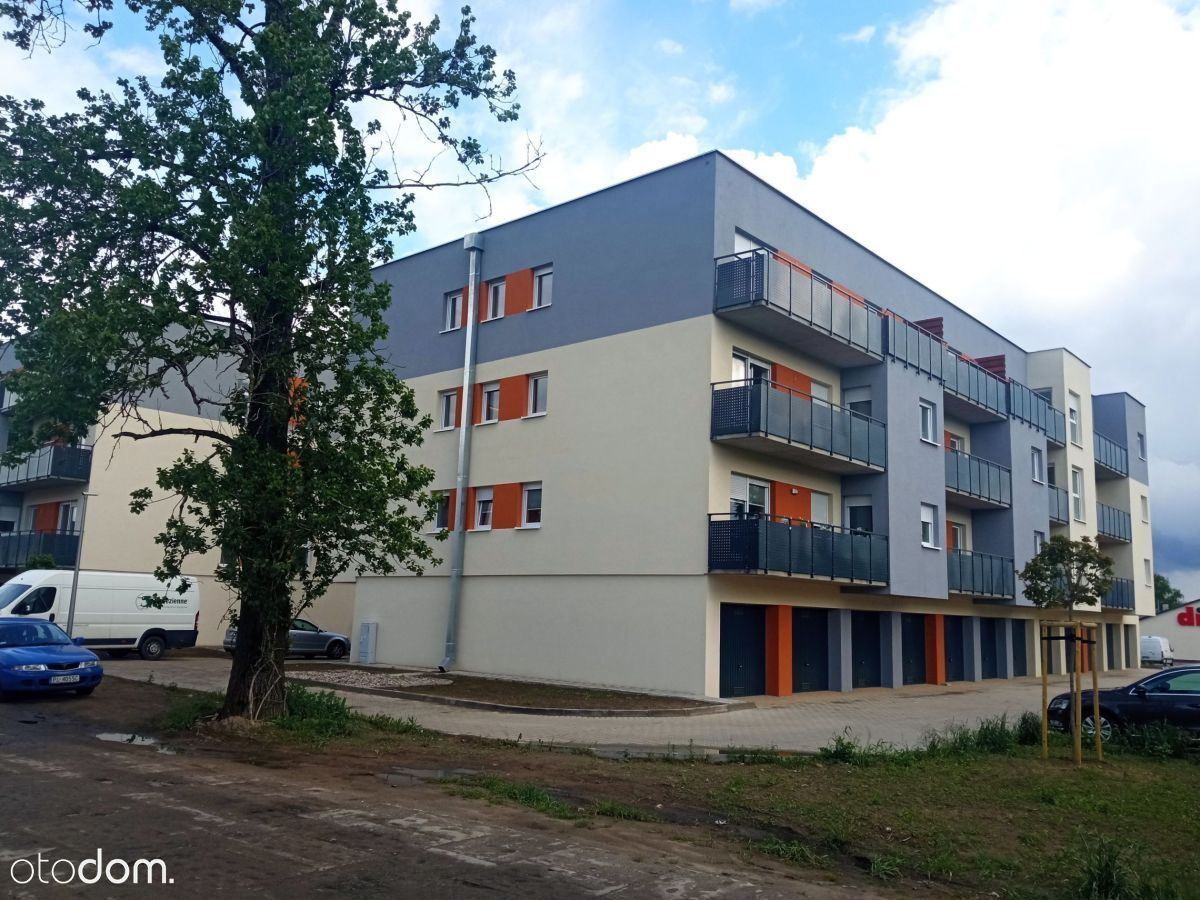 Nowe Bloki Z Windą I Garażami
