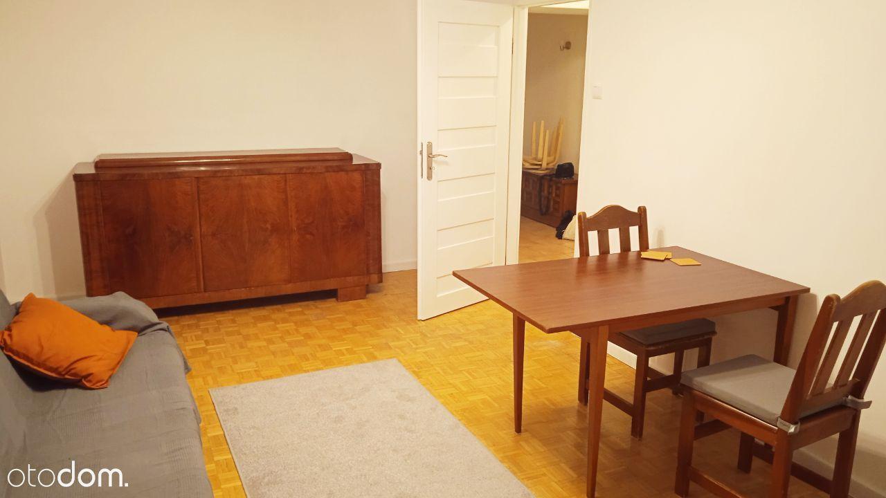 Wynajmę 3 pokoje w m 70mkw Żoliborz Mickiewicza