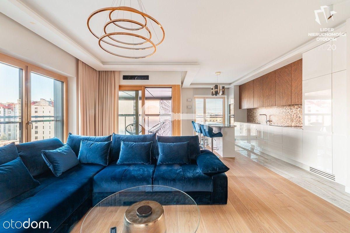 100m2 | 2 Bedrooms | Top Standard | Śródmieście