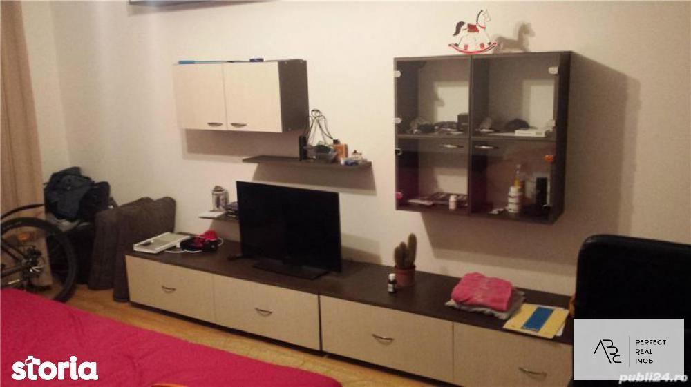 Inchiriere Apartament 2 camere Fizicienilor