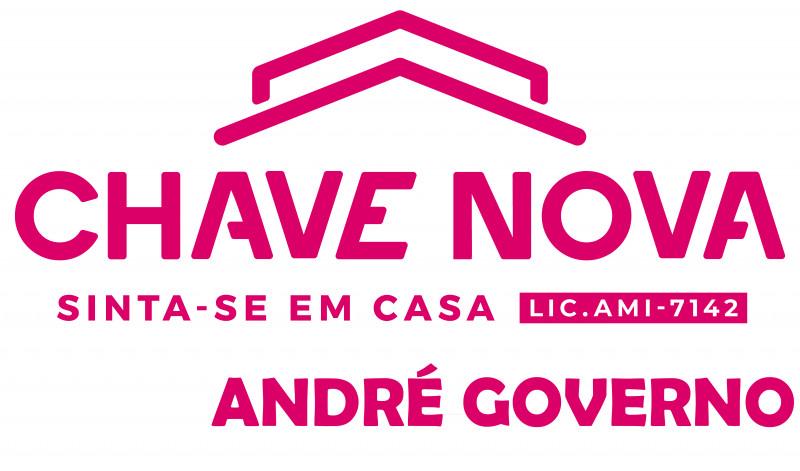 Chave Nova - André Governo - Stª. Mª. da Feira