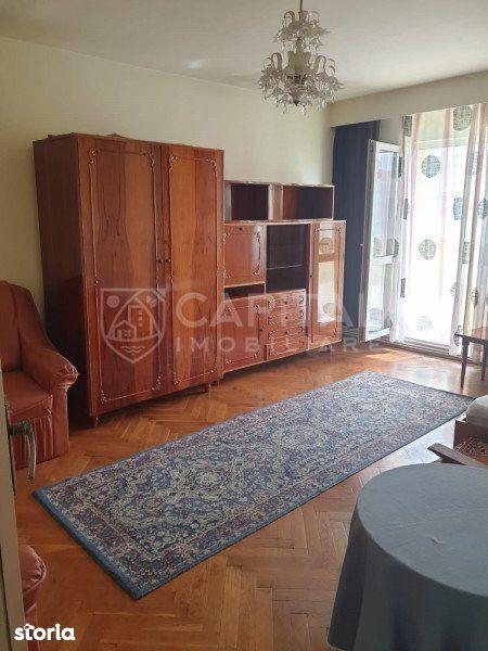 Vânzare apartament cu 3 camere decomandat, FSEGA, Mărăști