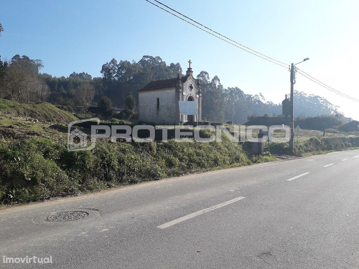 Terreno para comprar, Albergaria-a-Velha e Valmaior, Albergaria-a-Velha, Aveiro - Foto 11