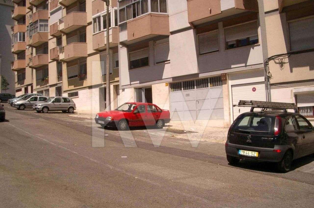Loja para arrendar, São Domingos de Benfica, Lisboa - Foto 11