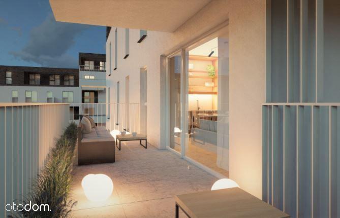 Nowoczesne mieszkanie Sielec Renarda A7