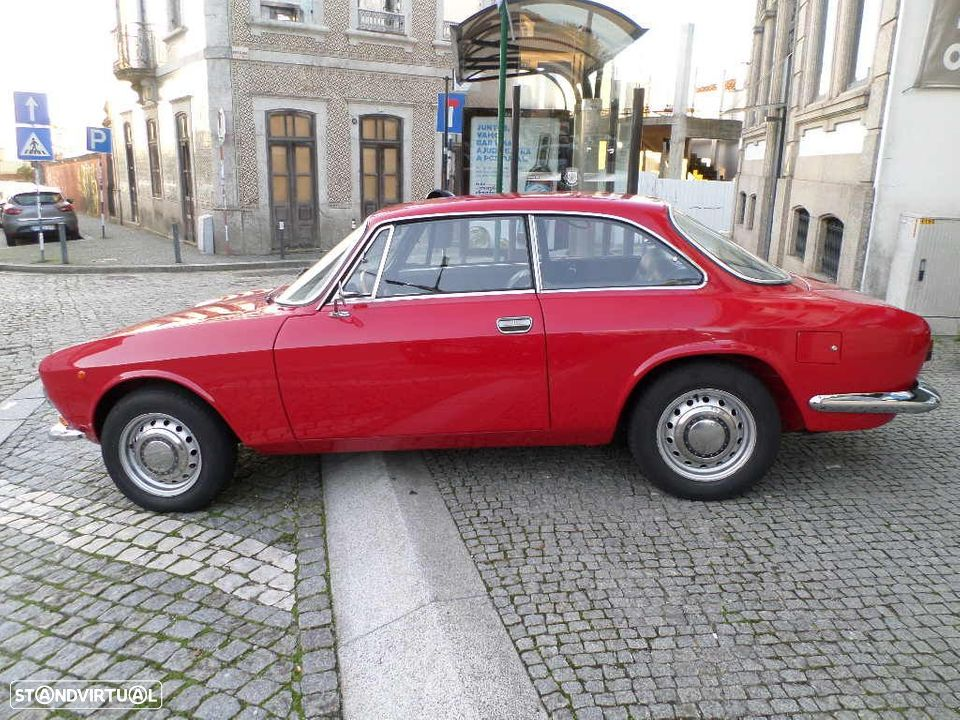 Alfa Romeo GT JUNIOR 1300 - 6