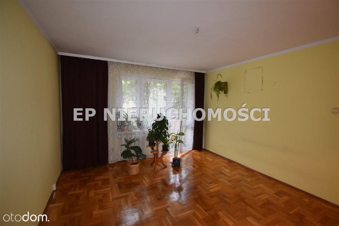 Mieszkanie, 38,40 m², Częstochowa
