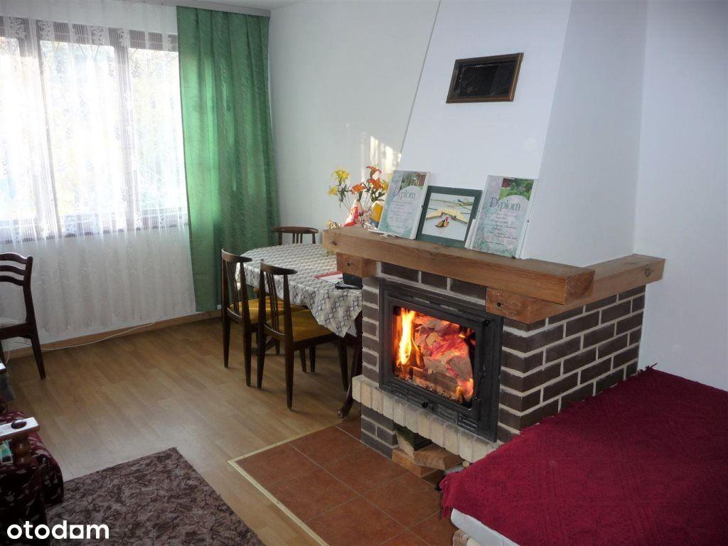 Dom, 35 m², Komprachcice