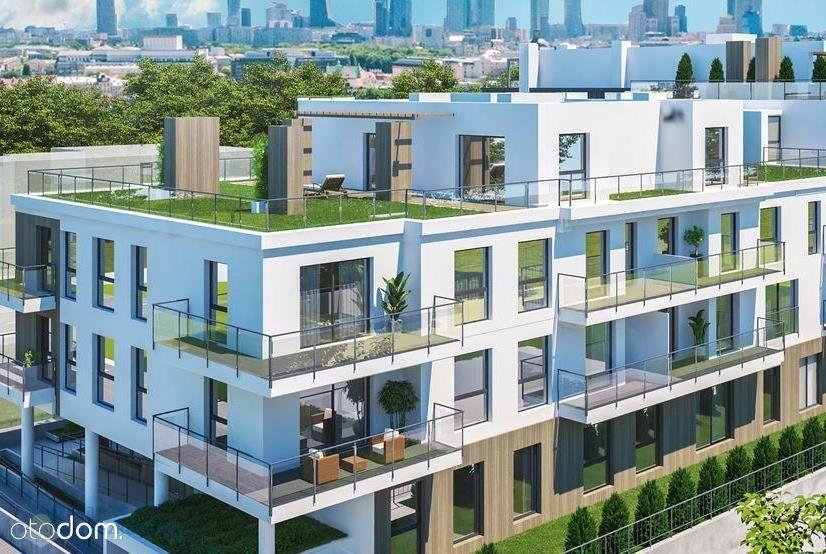 3 pokoje i narożny, słoneczny balkon _Popularna