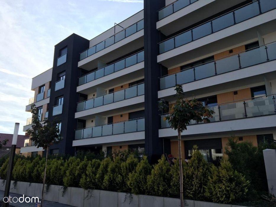 Luksusowe mieszkanie na nowym osiedlu w Zabrzu