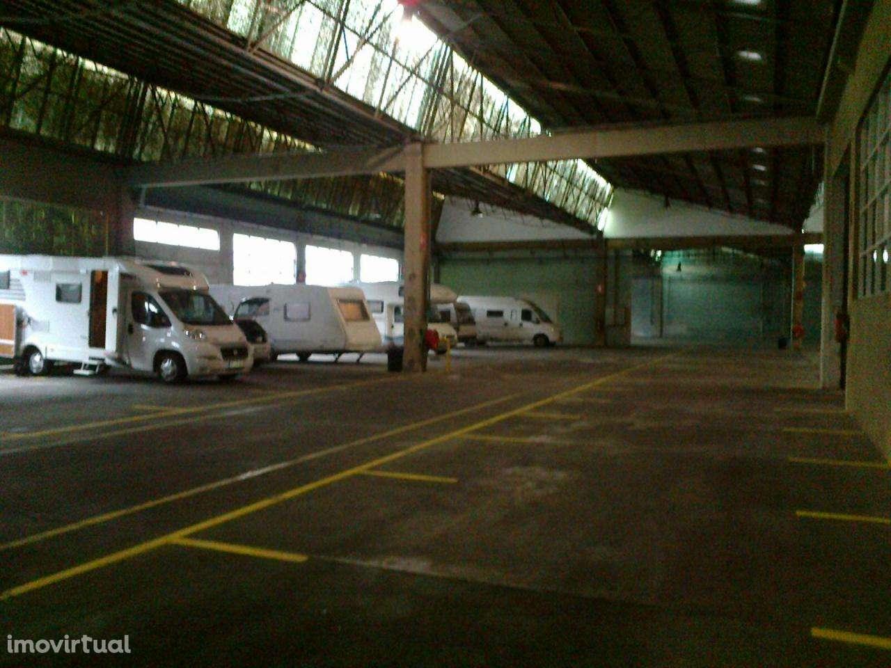 Garagem para arrendar, Sado, Setúbal - Foto 7