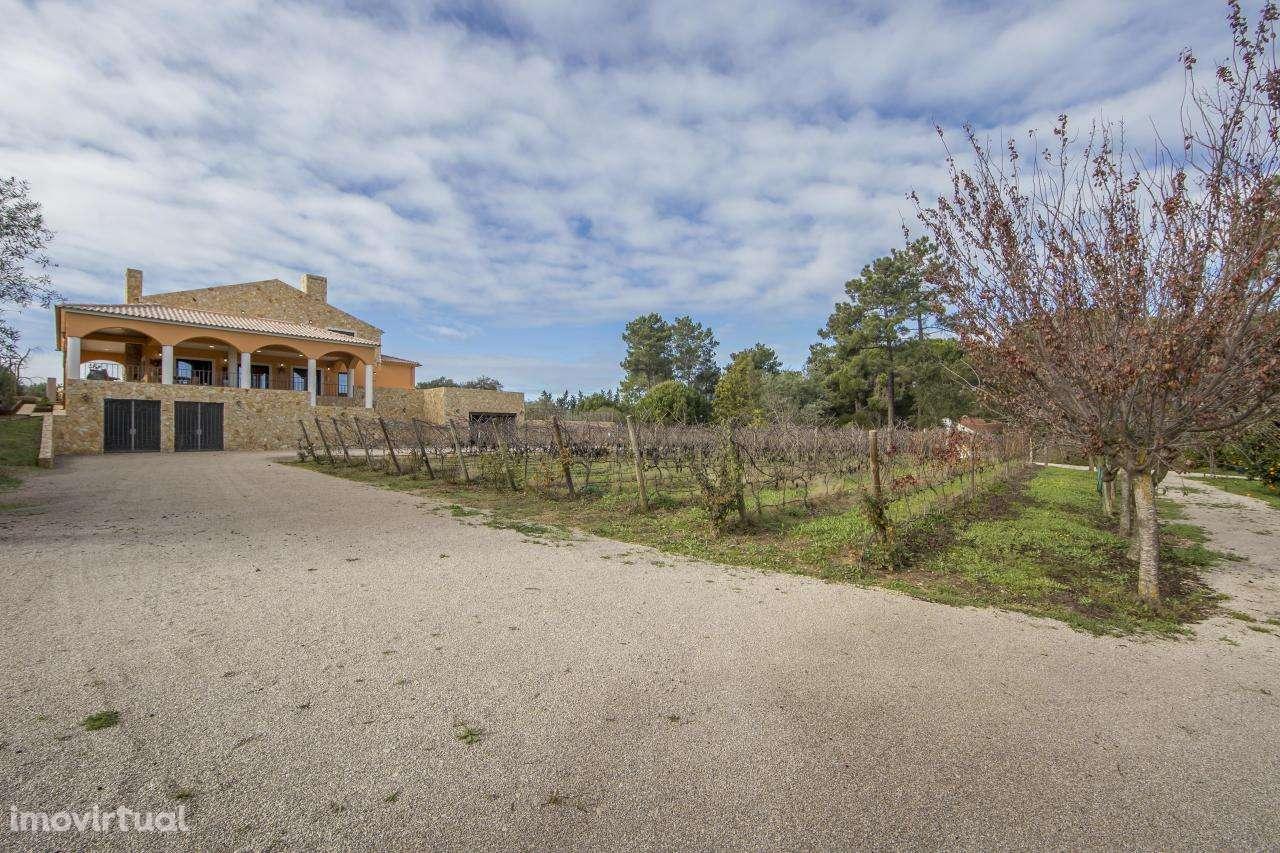 Quintas e herdades para comprar, Azeitão (São Lourenço e São Simão), Setúbal - Foto 29