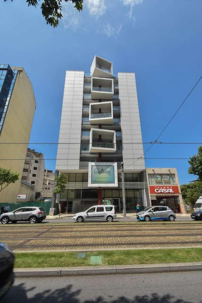 Apartamento para comprar, Mafamude e Vilar do Paraíso, Porto - Foto 59