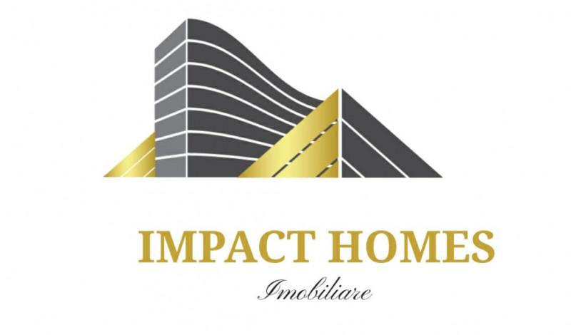 IMPACT HOMES IMOBILIARE SRL