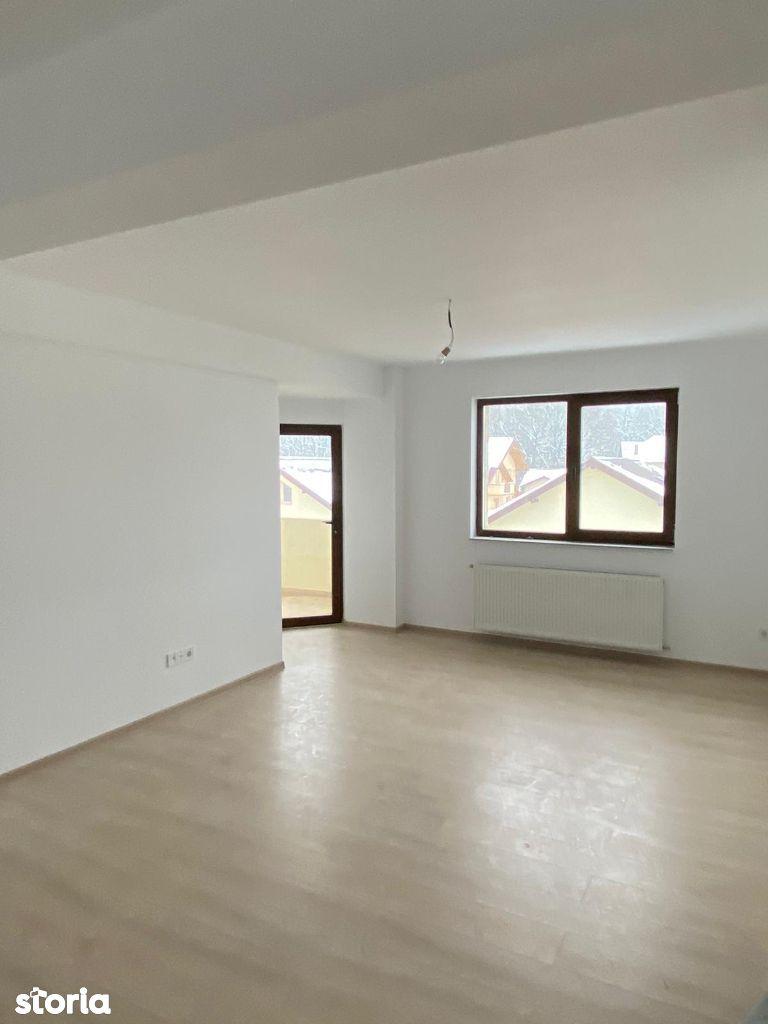 Apartamente 3 camere Trivale | Magic