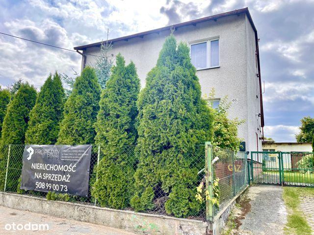 Dom jednorodzinny w Szczytnie- REZERWACJA!!