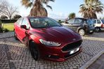 Ford Fusion 1.6 Ecoboost - 8