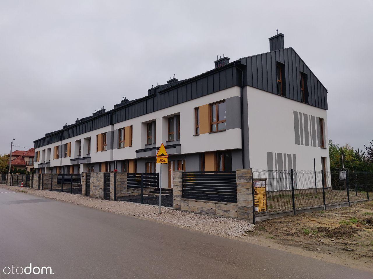 OSIEDLE SOKOLA - nowa inwestycja w Markach