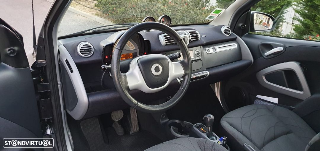 Smart ForTwo Electric Drive Passion - 18