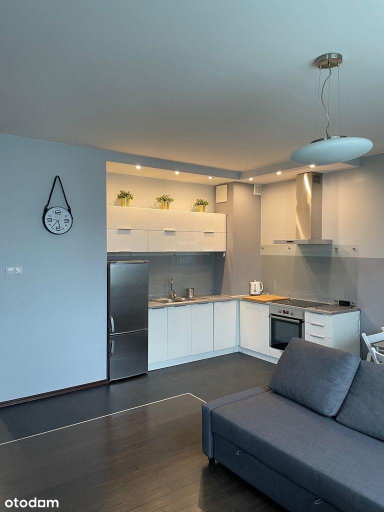 Mieszkanie 2 pokoje, Focha