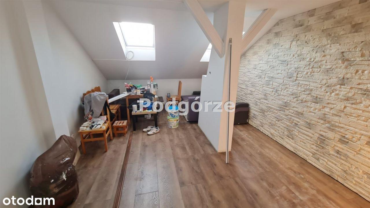 Mieszkanie, 30 m², Kraków