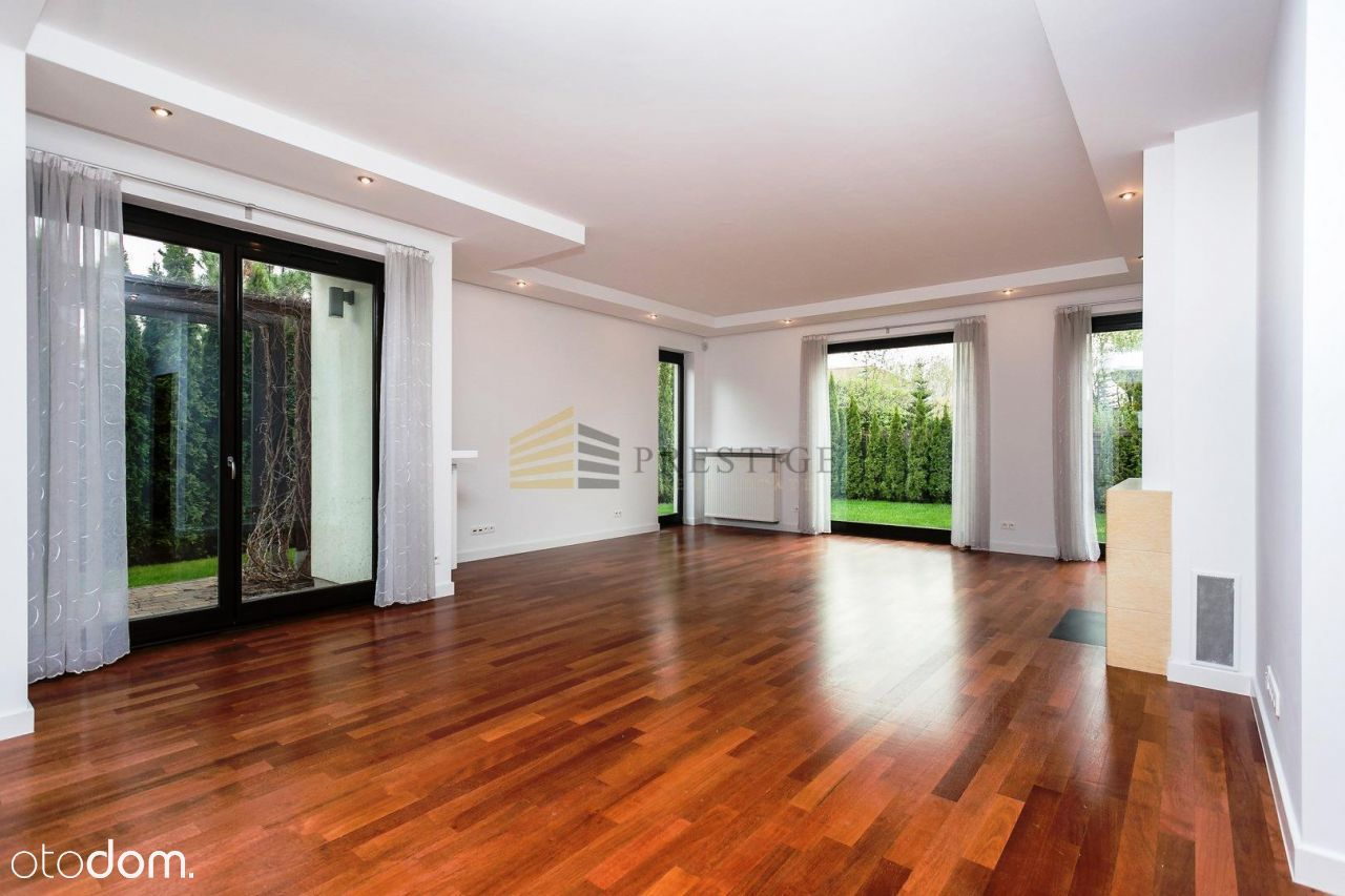 Luxury finished house at Konstancja Compound