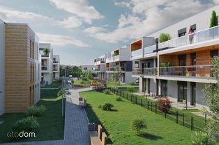 Mieszkanie w inwestycji Malownik B2M-2A