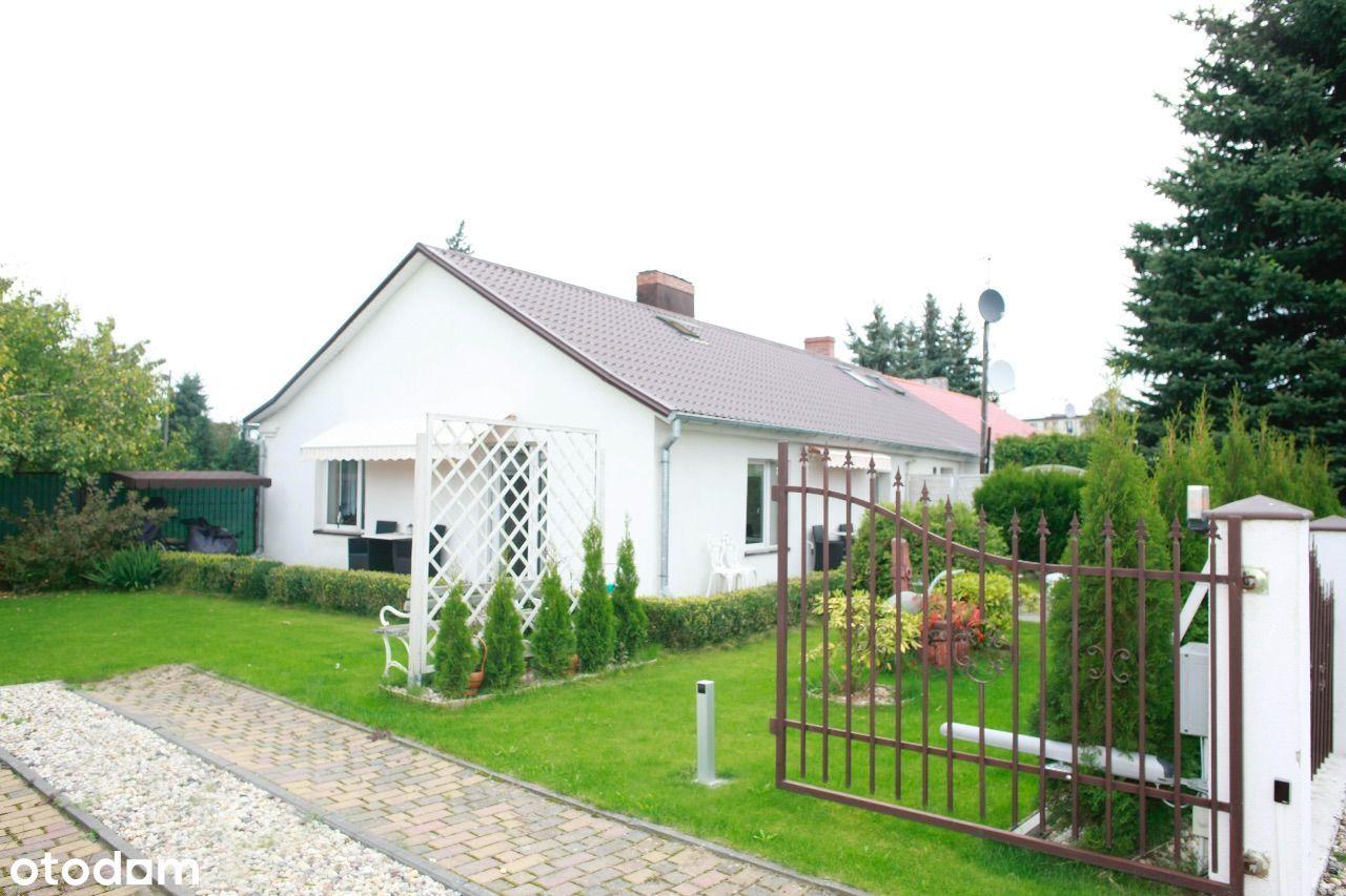 Sprzedam dom/mieszkanie Świebodzin ul. Topolowa 6,