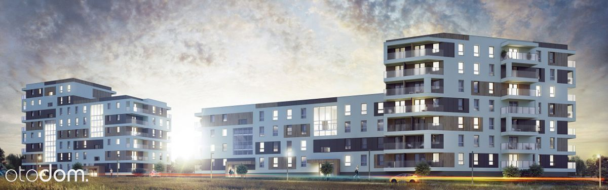 Ostatnie mieszkanie na I Kw 2021 Węglinek