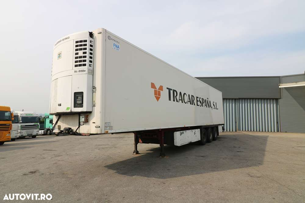 LeciTrailer thermoking - 5