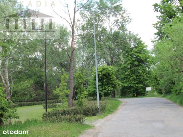 Działka, 5 700 m², Łomianki