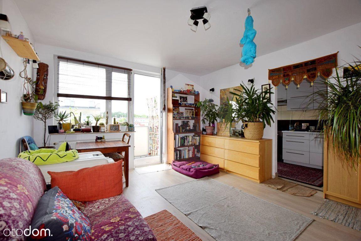 Mieszkanie, 32,28 m², Gdynia