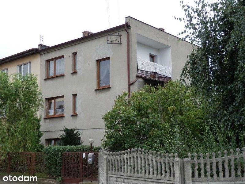 Dom, 120 m², Ostrów Wielkopolski