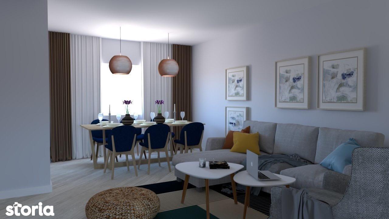 Apartament 3 camere-10 min metrou Leonida-Sos.Berceni