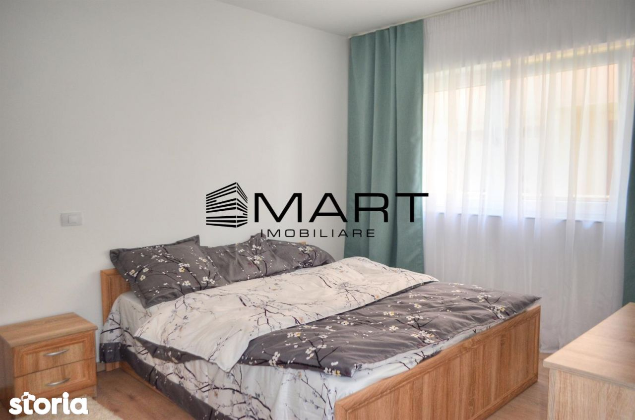 Apartament 3 camere zona Calea Surii Mici