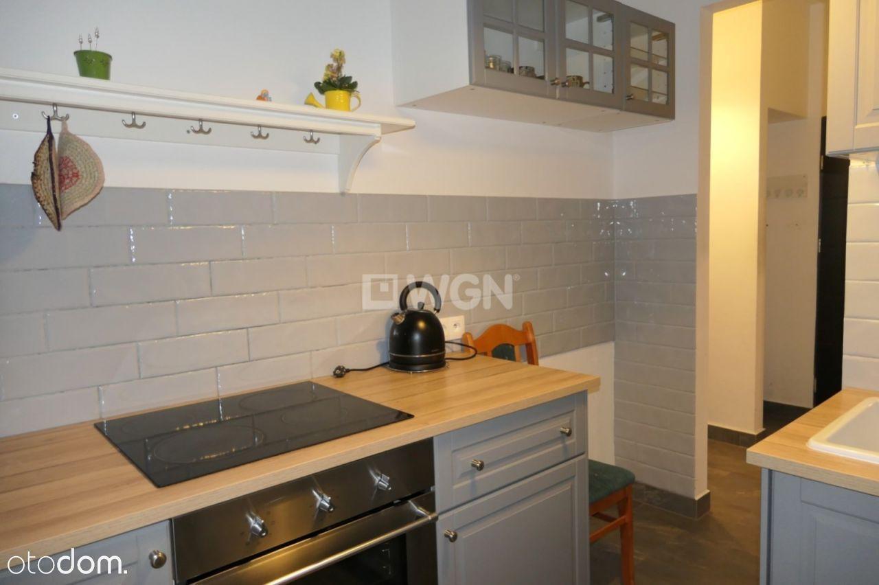 Mieszkanie, 37 m², Kwidzyn