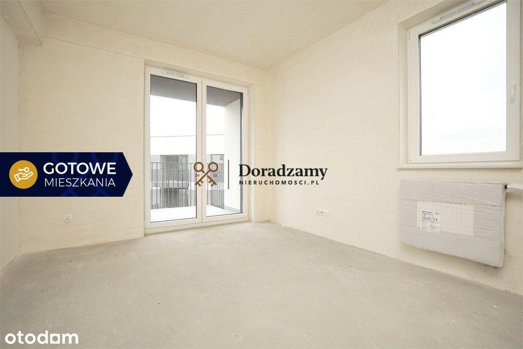 Mieszkanie, 60,78 m², Rzeszów