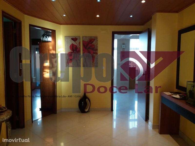 Apartamento para comprar, Almada, Cova da Piedade, Pragal e Cacilhas, Setúbal - Foto 1
