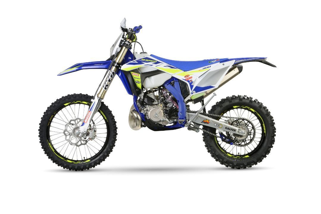Sherco Enduro SE 250 Factory Model 2021!! - 5