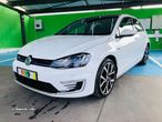 VW Golf GTE - 1