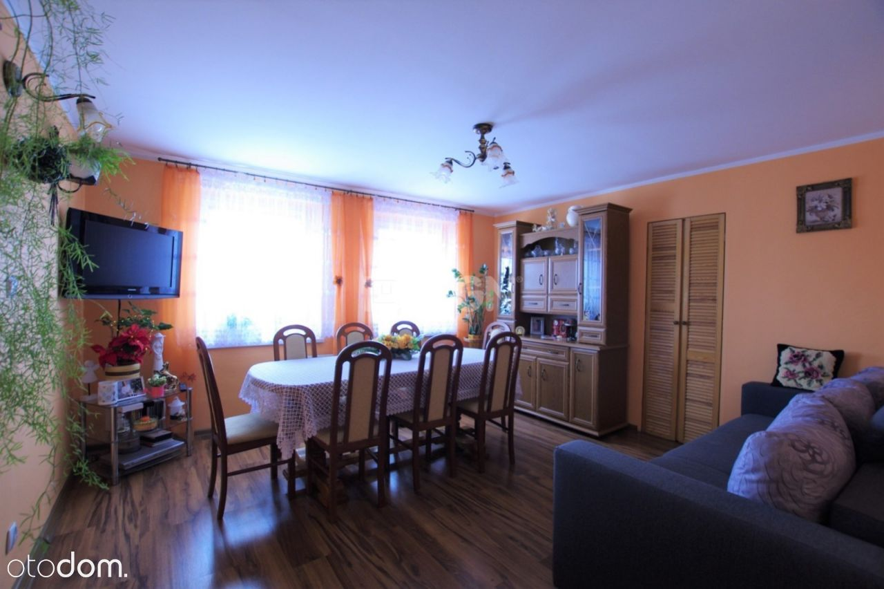 Mieszkanie, 126,40 m², Jemielno