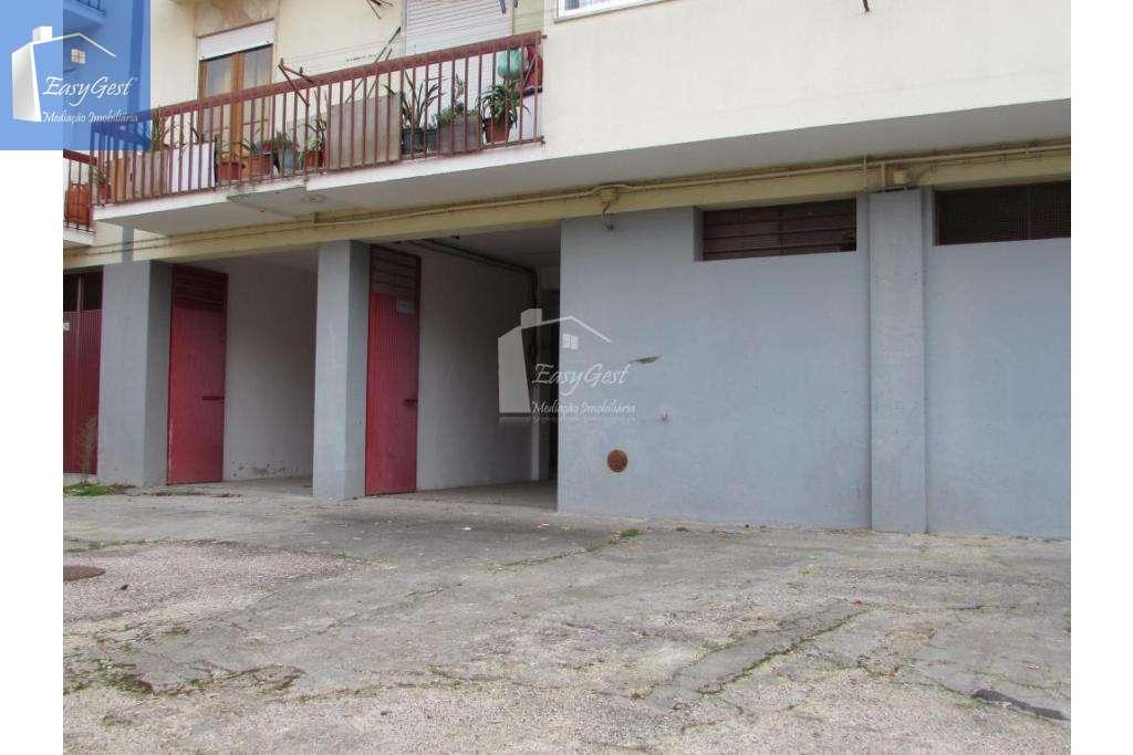 Garagem para comprar, Santarém (Marvila), Santa Iria da Ribeira de Santarém, Santarém (São Salvador) e Santarém (São Nicolau), Santarém - Foto 4