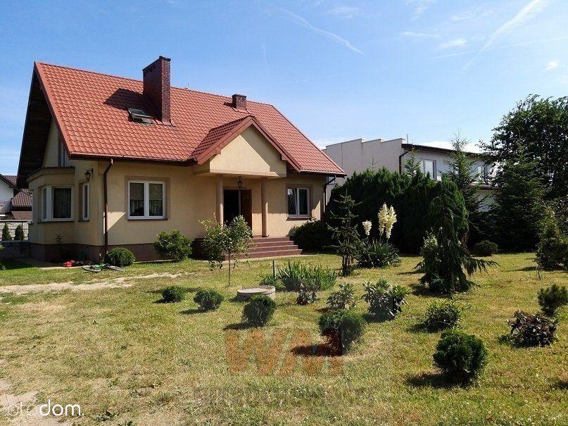 Dom, 172 m², Grójec