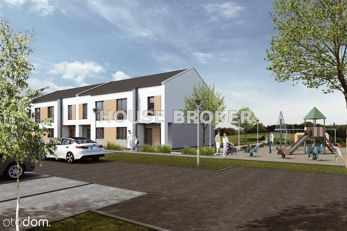 Mieszkanie, 65,94 m², Kobylnica